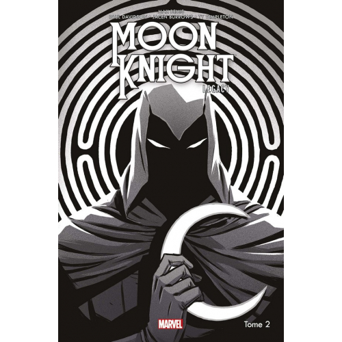 Moon Knight : Legacy Tome 2 (VF)