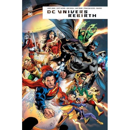DC Univers Rebirth (VF) occasion