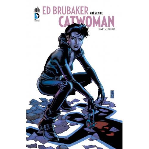 Ed Brubaker présente Catwoman tome 3 (VF)