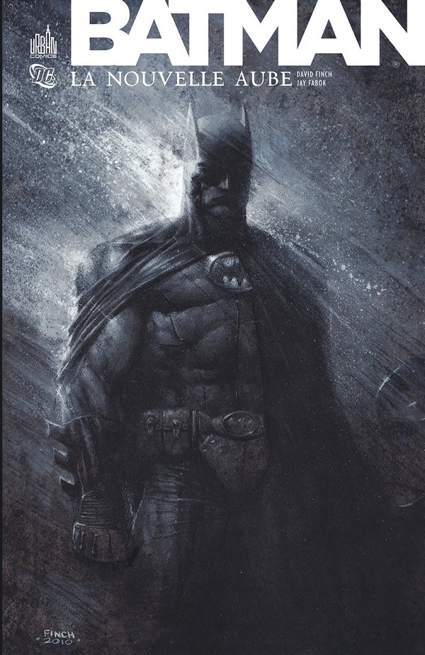 Batman La Nouvelle Aube (VF) occasion