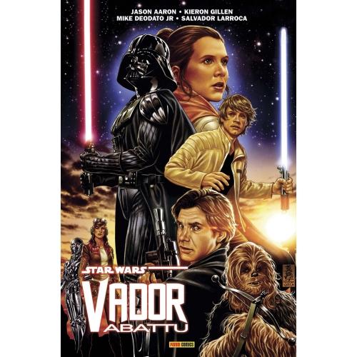Star wars : Vador abattu (VF) occasion
