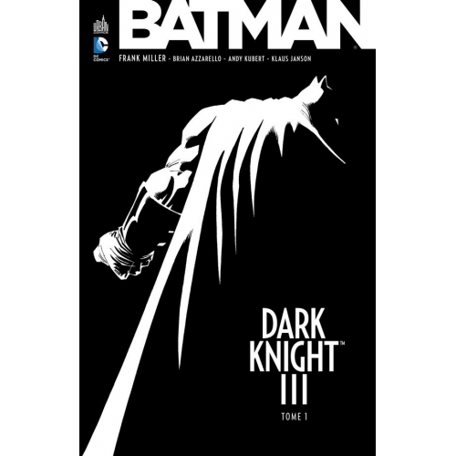 Batman : Dark Knight III tome 1 (VF) occasion