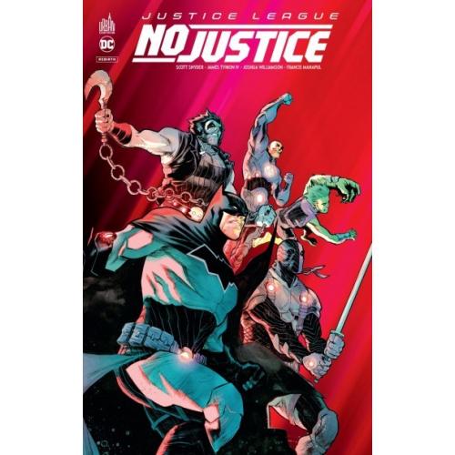 Justice League : No Justice (VF)