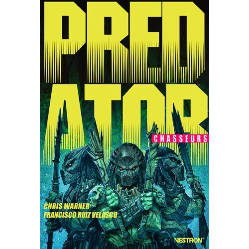 Predator : Chasseurs (VF)