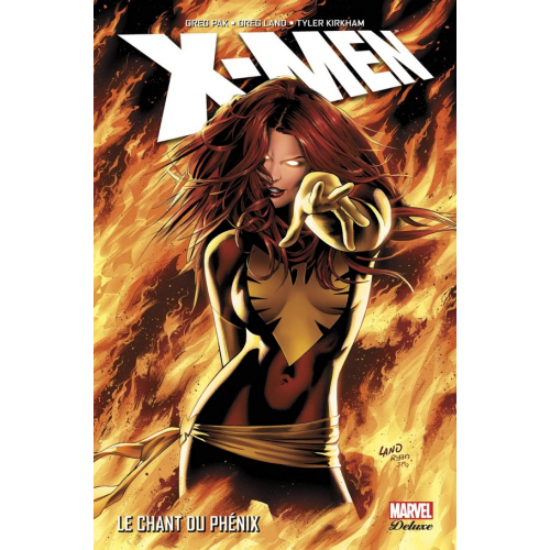 X-Men : Le chant du Phénix (VF)