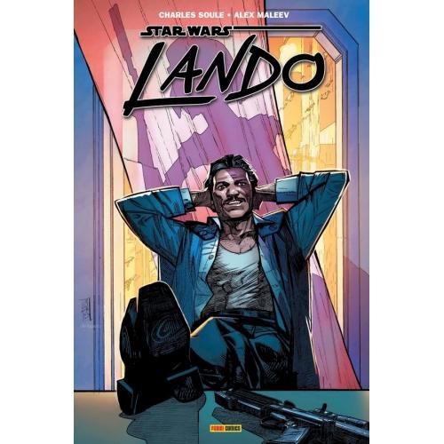 Star Wars : Lando (VF) occasion