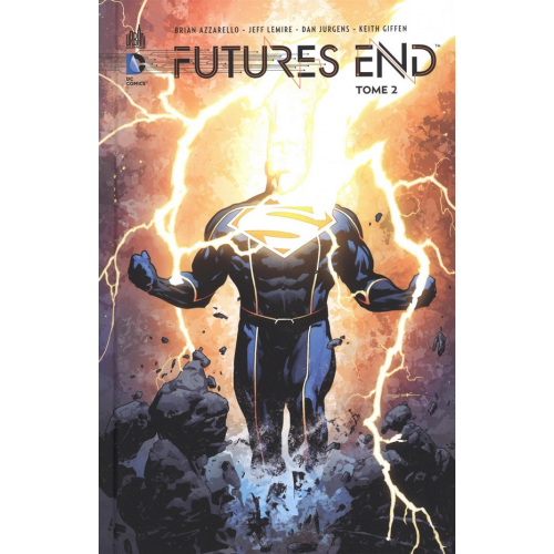 Future's end Tome 2 (VF)