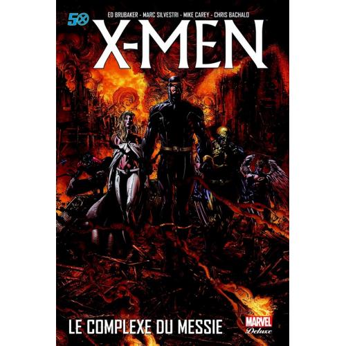 X-Men Le Complexe du Messie (VF) occasion