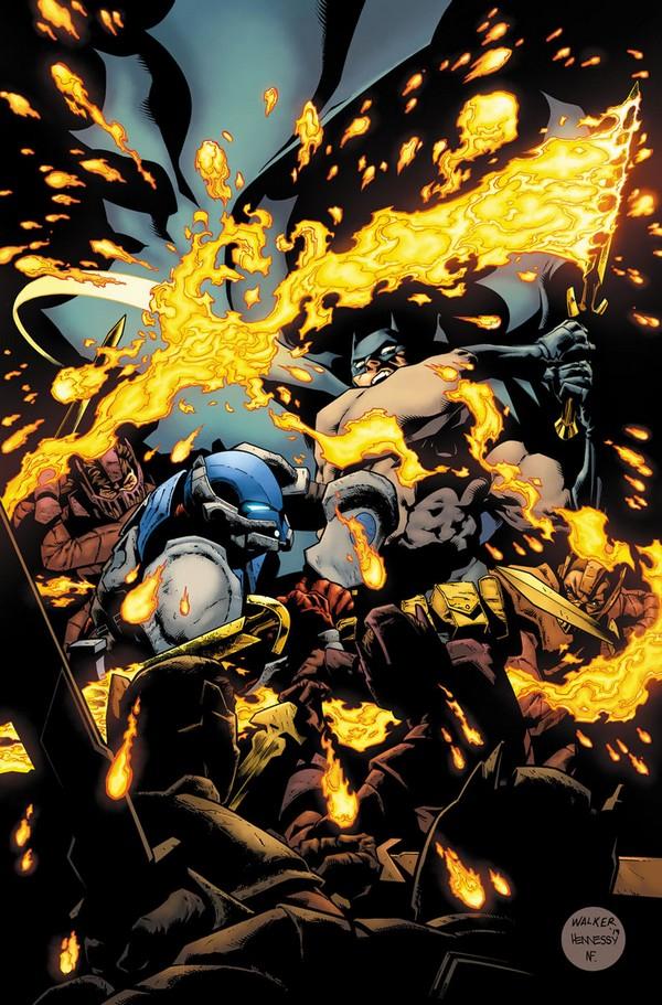 Detective Comics 1005 (VO)