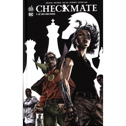 CHECKMATE Tome 1 (VF)