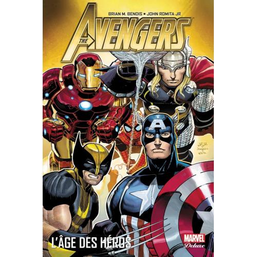 Avengers : l'Age des héros (VF) occasion