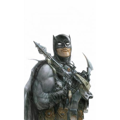 Batman 74 (VO) VARIANT