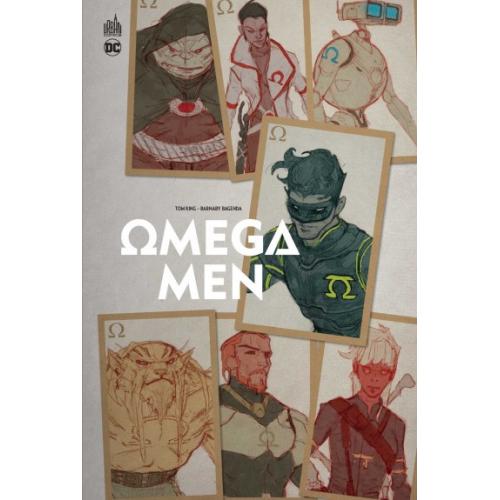 Omega Men (VF)