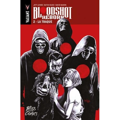 Bloodshot Reborn tome 2 (VF) occasion