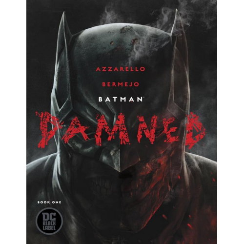 FCBD France 2019 – Urban Comics – Batman Damned (VF)