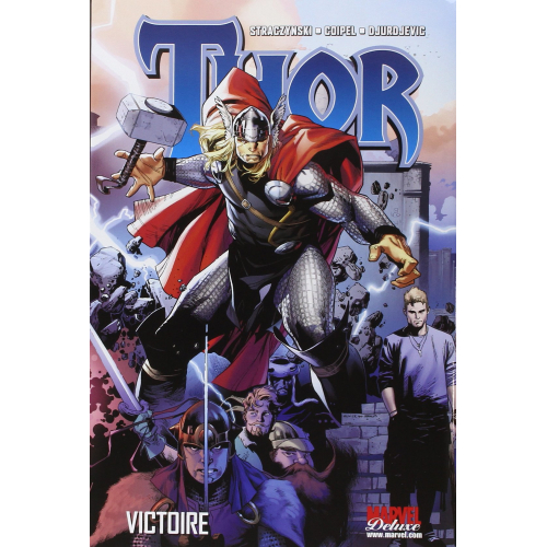Thor by Coipel T02 : Victoire (VF) occasion