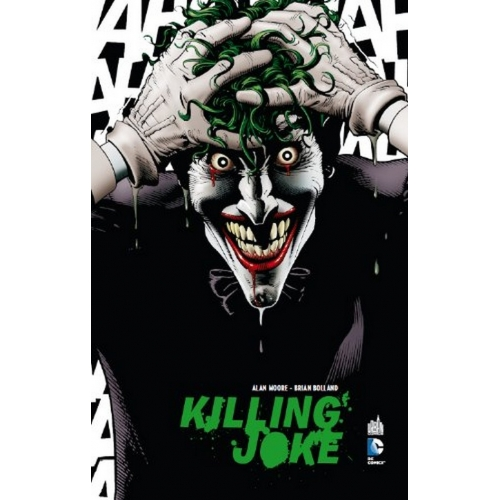 Batman : The Killing Joke (VF) occasion