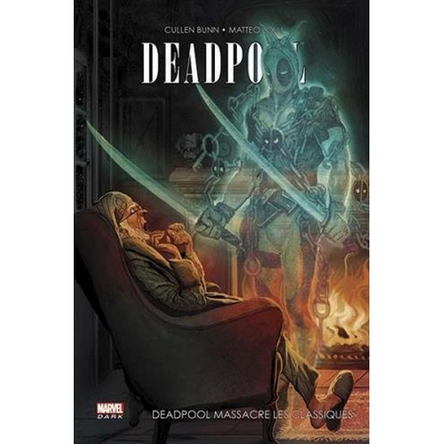 Deadpool massacre Les Classiques (VF) occasion