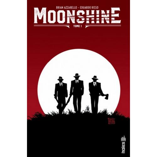 Moonshine (VF) occasion