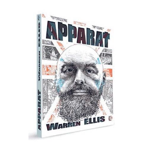 APPARAT Warren Ellis (VF)