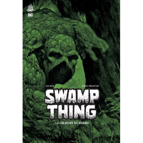 SWAMP THING LA LÉGENDE – Len WEIN & Bernie Wrightson (VF)