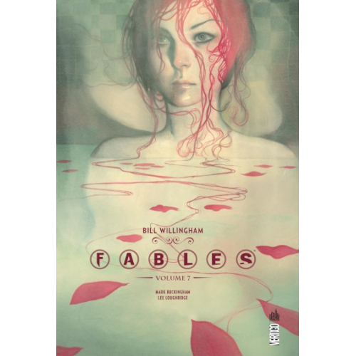 Fables Intégrale Tome 7 (VF)