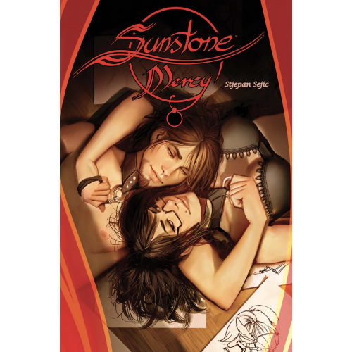 SUNSTONE : MERCY TOME 1 (VF)