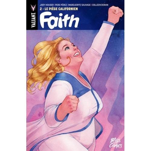 Faith Tome 2 (VF) occasion