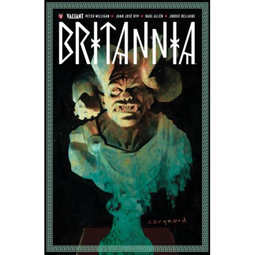 Britannia (Grand Format) (VF)