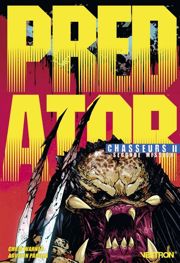 Predator : Chasseurs II (VF)