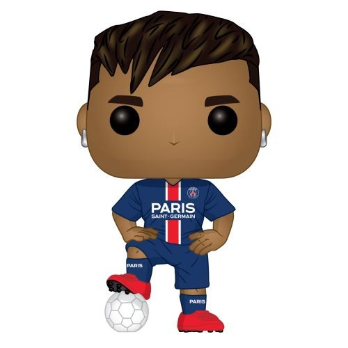 Funko Pop Football Vinyl Figure Neymar da Silva Santos Jr 20