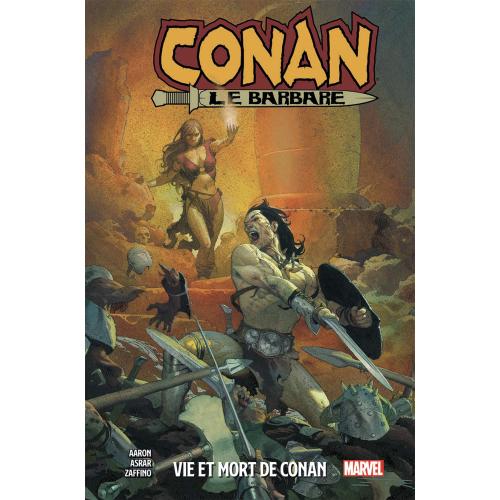 CONAN tome 1 (VF)