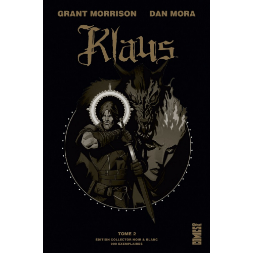 Klaus Tome 2 - Édition Collector (VF)