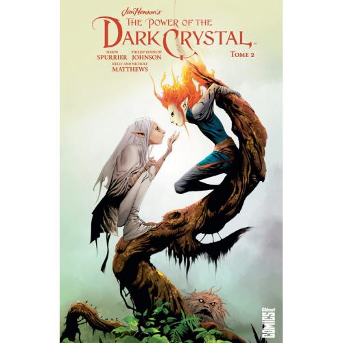 Dark Crystal - Tome 2 (VF)