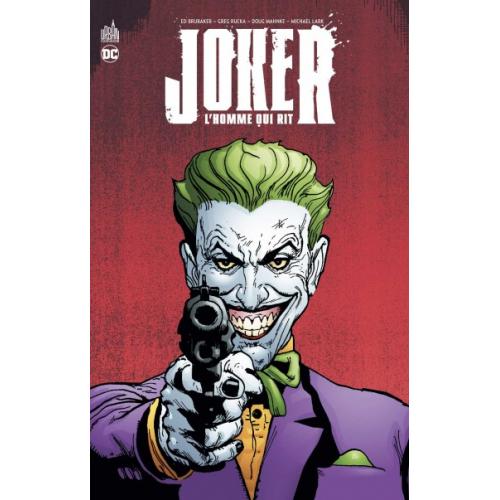 Joker L'homme qui rit (VF)