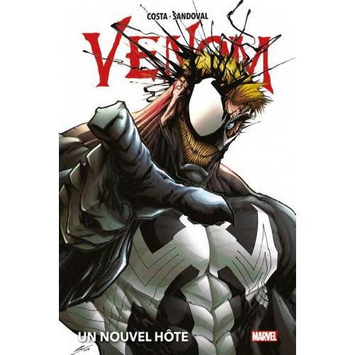 VENOM (LEGACY) TOME 1 (VF)