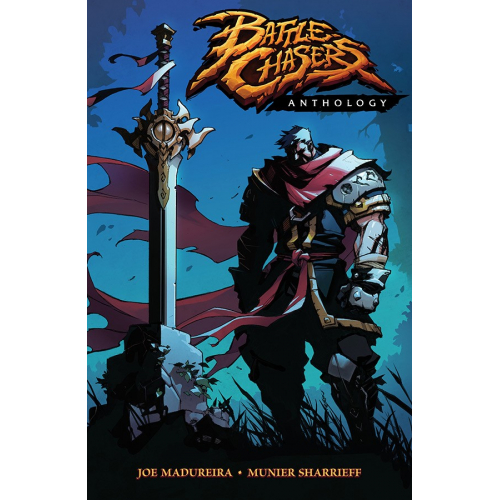 Battle Chasers Anthology TP (VO)