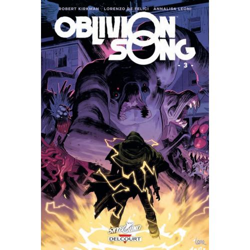 OBLIVION SONG TOME 03 (VF)