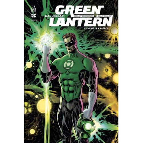 Hal Jordan : Green Lantern Tome 1 (VF)