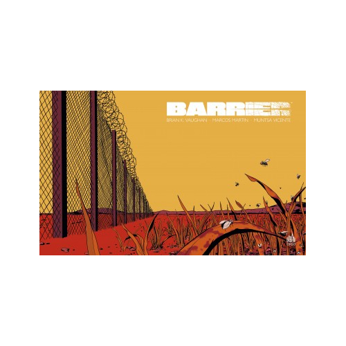 Barrier (VF)