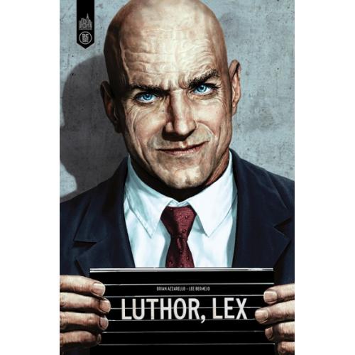 Luthor - Nouvelle Édition (VF)