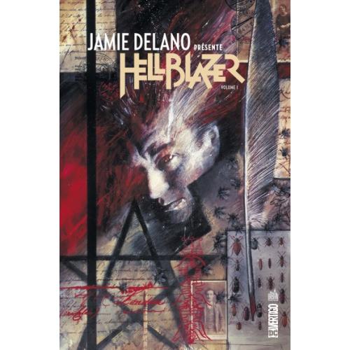 Jamie Delano présente Hellblazer Tome 1 (VF)