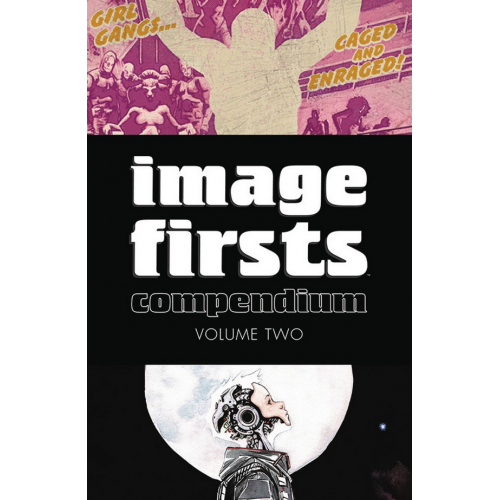 IMAGE FIRSTS COMPENDIUM TP VOL 02 (VO) 300 Pages