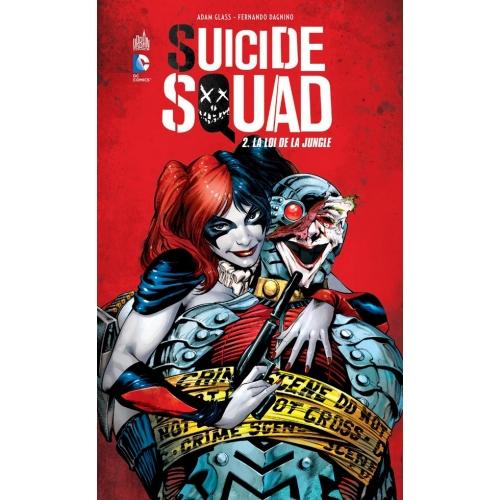 Suicide Squad tome 2 (VF) occasion