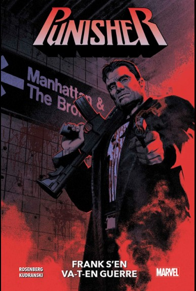 PUNISHER (FRESH START) TOME 1 (VF)