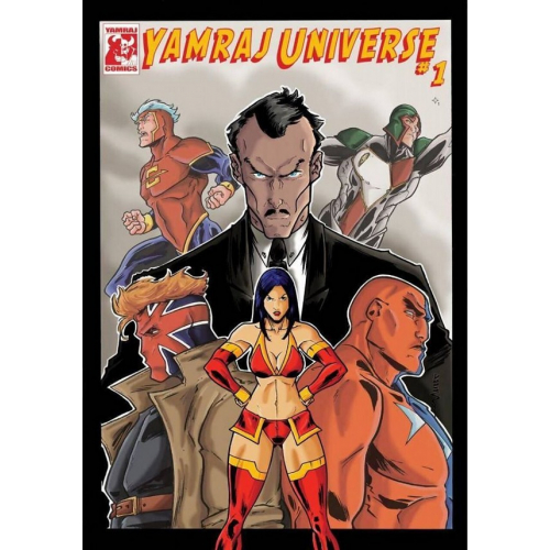 YAMRAJ UNIVERSE 1 (VF)
