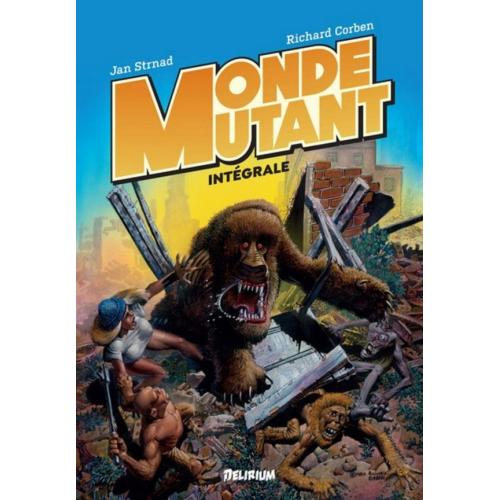 Monde mutant Intégrale (VF)