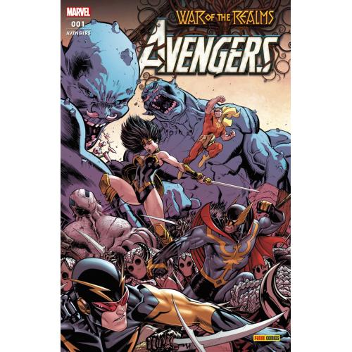 Avengers 1 (VF)