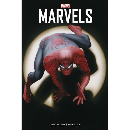 MARVELS (VF)