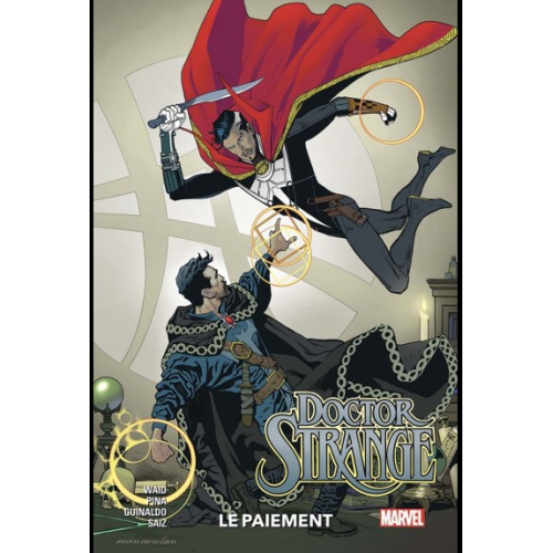 DOCTOR STRANGE (FRESH START) TOME 2 (VF)